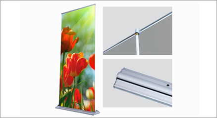 "SD Retractable - Up to 60"" x92"" (Silver)"