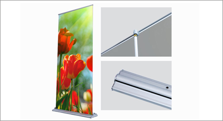 "SD Retractable - Up to 36""x92"" (Silver)"