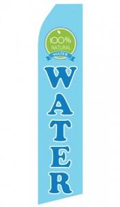 100-natural water