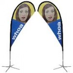 Teardrop-Banner-Stand-Small-with-X-Base-Double-Sided-Graphic-Package-Stand-Graphic_1