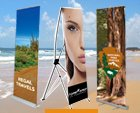 Banner Stands/Display