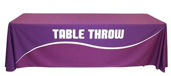 table throw1