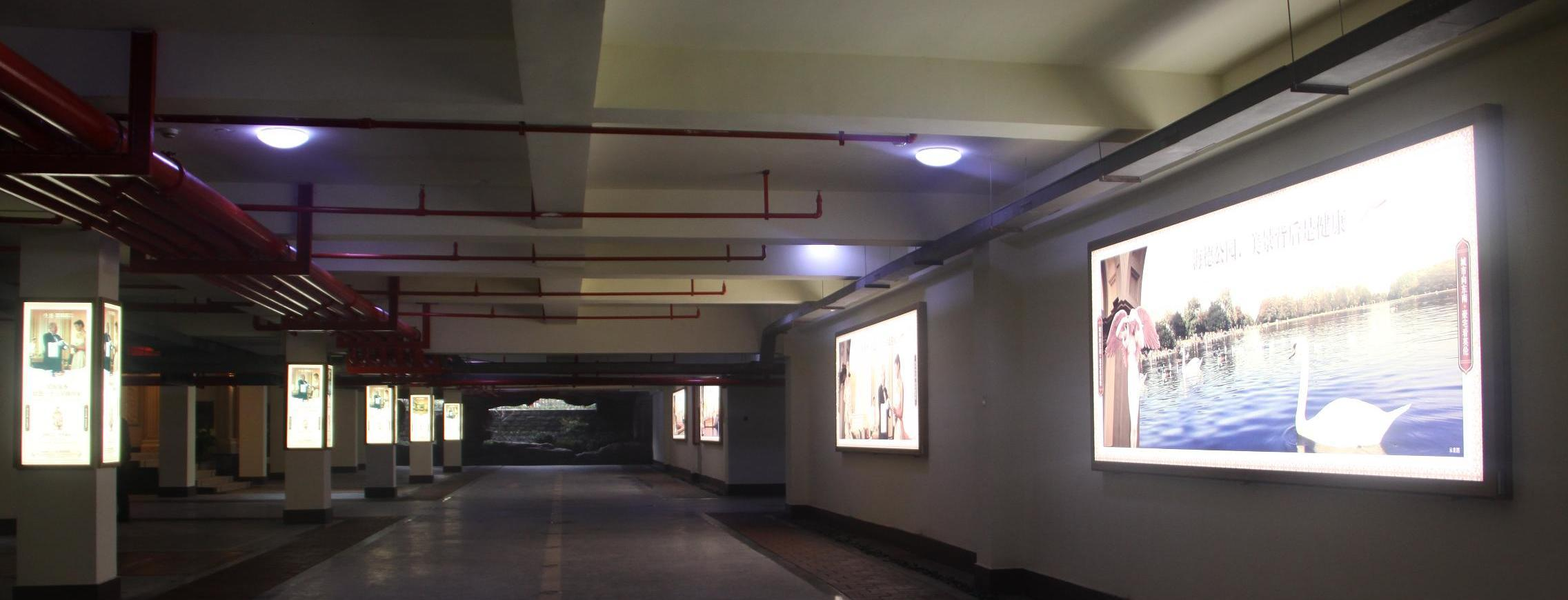Car-Park-Light-Boxes